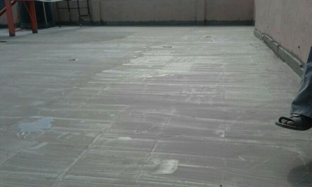 building waterproofing contractor - by Water Proofing Services, Indore