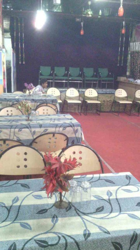 restaurant available for birthday party in Indore - by Gagan Restaurant, Indore