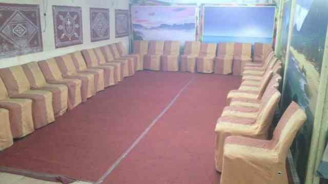 meeting hall available in Gagan restaurant in Indore - by Gagan Restaurant, Indore