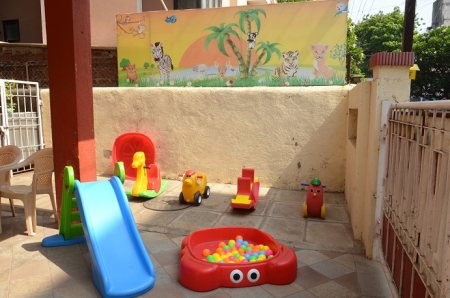 Best Day care, Child Care in Model Colony, Pune - by Step Up Pre School &  Day Care, Pune