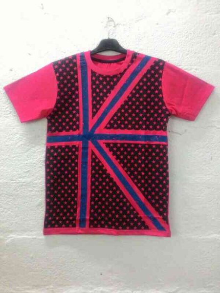 Manufacturer of Knitted Tshirts in high quality.  - by 99 Prints, Tirupur