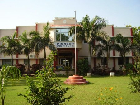college of MASTER OF BUSINESS ADMINISTRATION (MBA) in Indore  MBA (Full Time) AICTE Approved, Autonomous and affiliated to DAVV, Indore MBA (Full Time) is a 2 Years (4 Semesters) program approved by AICTE, New Delhi, It is designed to incul - by Pioneer Institute of Professional Studies, Indore