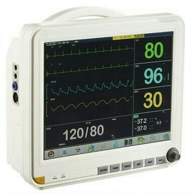 Patient Monitoring System In Chennai - by ABE SEMICONDUCTOR DESIGNS, Chennai