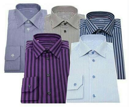 Men's Formal Shirt Manufacturer In Chennai - by Majestic Apparels, Gf-1, Usha Nagar, 3rd Street, Ullagaram, Chennai-91