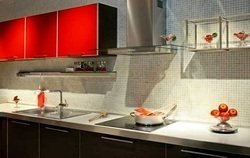 Front Finishes Modular Kitchen in Indore - by Mobel Kitchen N Hardware  Solutions, Indore
