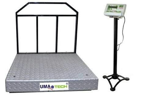 Weight Guage in thirupur - by UMA TECH SCALES, Chennai