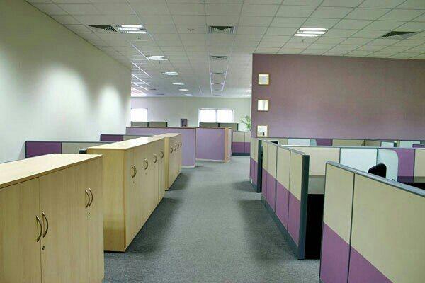 Moduler Office Furniture And Storage In Koyambedu ĺl - by IYYAN DECORS, Chennai
