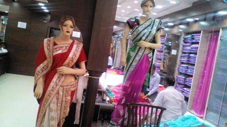 festival sarees in aurangabad - by Designers Sarees, Aurangabad