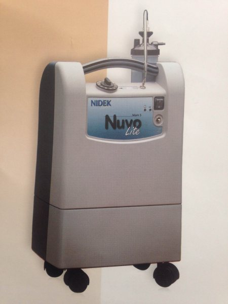 OXYGEN CONCENTRATOR - by Sanmoon Medicare, Chennai