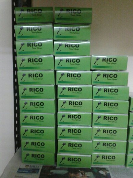 Rico mobile charger  - by Dharm India Infotech, New Delhi