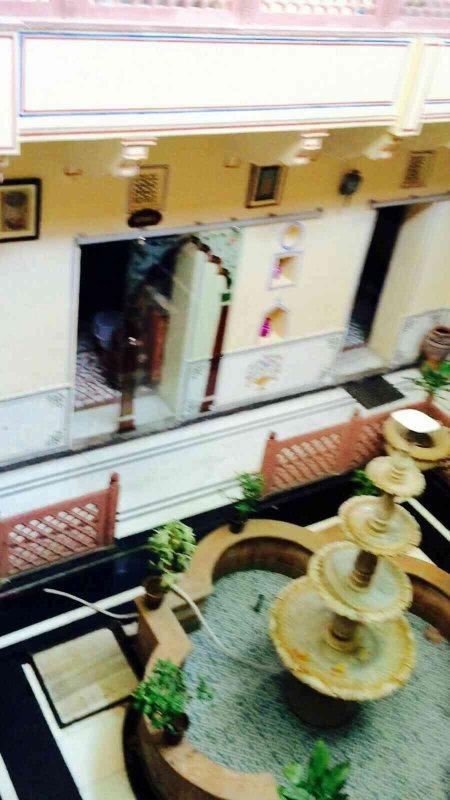 Our Hotel Traditional Heritage Views - by HOTEL MUHHAMADI PALACE, Jaipur