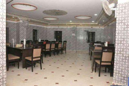 Hotel Restaurant ( Veg & Non Veg Restaurant) - by HOTEL MUHHAMADI PALACE, Jaipur