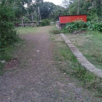 VILLA PLOT FOR SALE AT KUTHIYATHODU 12 CENT 12 cent villa plot for sale at Kuthiyathodu Village office, Alappuzha  1 km distance from NH 47  Near by Market, School, College, Temple and Church  3 Lakhs