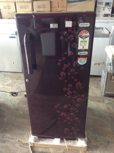 We are providing resale Videocon refrigerators in cheap price in juhapura - by Minu Sales, Ahmedabad