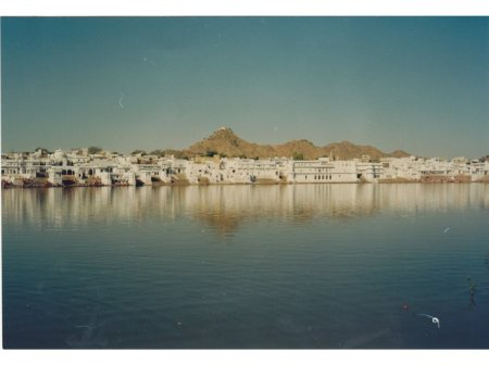 """""""WALK AROUND THE LAKE""""  The lake is considered a Holy Place and the locals believe it has been there since the earth was created. There are over 50 Ghats surrounding the lake from where the pilgrims will take a bath - by incredible pushkar, Pushkar"""