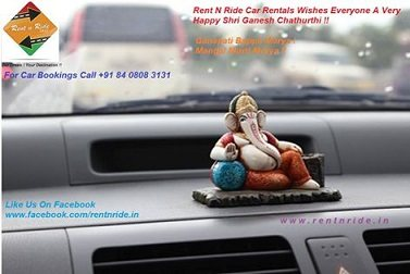Car hire Nashik - by Rent N Ride Car Rentals, Nashik