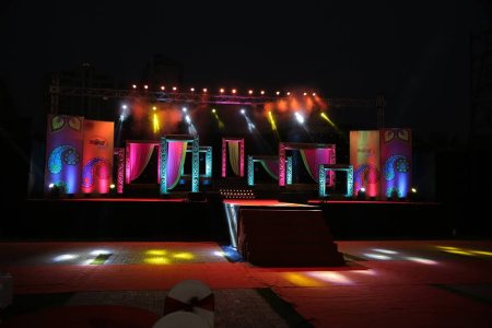 Succesfully created  a memory Once again - by Event brass, Delhi