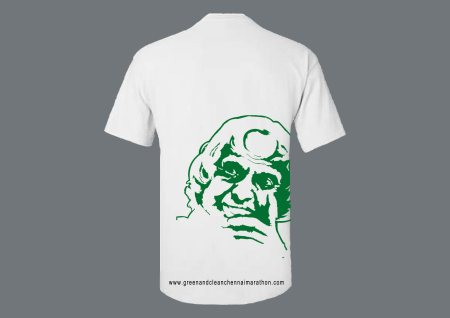 We are the Specialized for Corporate T-Shirts and Promotional T-shirts Manufacturing in Tirupur.  - by Hornbill, Tirupur