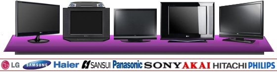 TV & Electronics Goods Repair Services of All Types in Chandigarh - by UNI SERVICES, Chandigarh