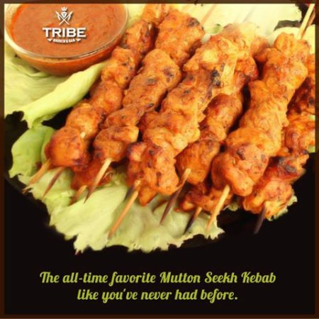 Looking for best place to eat in vasant Kunj? If yes then Tribe Brunch and bar would be your final destination. It is one of the most famous popular restaurant in vasant kunj offering the delicious taste of Indian Cuisine and Seafood. We know how to tempt your taste buds with the finest cuisine in town!