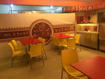 Nice place to dine in to enjoy spicy foods - by Govindappa donne briyani, Bangalore Urban