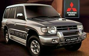 Mitsubishi car dealer in RT nagar  - by Vijayachandra Motors , Bangalore