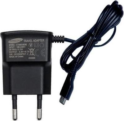 Brand	Samsung Model	ETAOU10EBE Connector	Micro USB Color	Black - by supreme internet cafe, Kumbhar Pimpalgaon