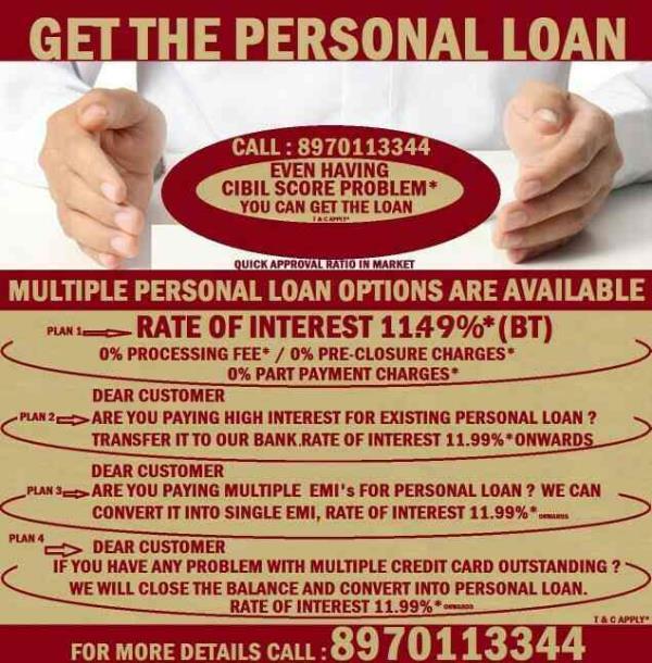 loan - by Book My Personal  Loan, Bangalore