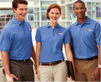 We are noted as one of the leading corporate uniform manufacturers, corporate uniform  suppliers, corporate t-shirt logo printers and t-shirt manufacturers in Bangalore. We use excellent quality fabric in manufacturing corporate uniforms. W - by Visit: www.50000volts.com, Chamarajanagar