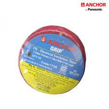 pvc insulation tape (Anchor) - by Mukta Electricals, Indore