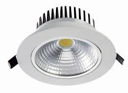 C.O.B Lights - by Mukta Electricals, Indore