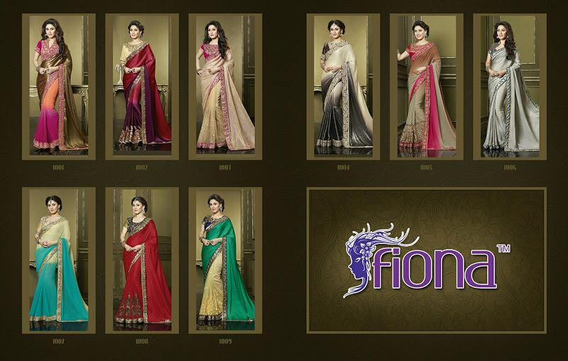CATALOG : FIONA DESIGNER SAREES FAB : GEORGETTE  PRICE: (WHATSAPP@ 9042344666) MOQ -09 G+LINK: https://plus.google.com/u/0/photos/106766148250928762488/albums/6211342756978700769 For More Catalogs collections:  kindly Visit Our Picasa Link  - by AYSHAS, Chennai