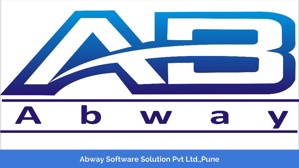 Abway Software Solutions Pvt Ltd Web Site: www.abway.co.in