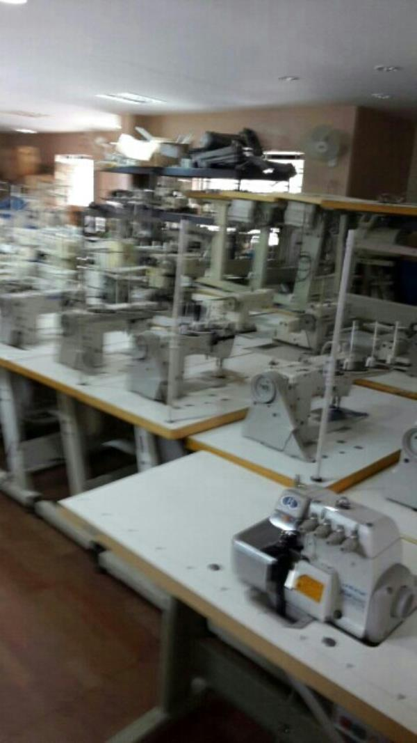 indl sewing machines for rental & sales - by Suryaa Trading Corporation, Bangalore