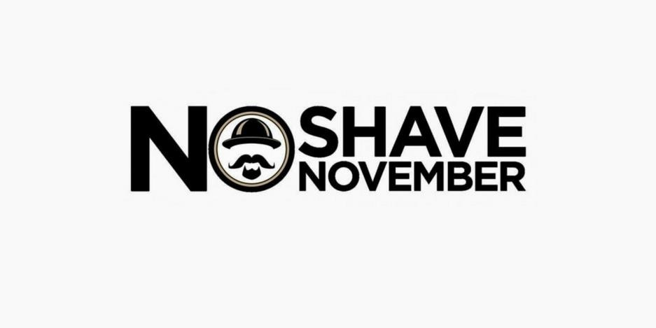 #NoShaveNovember a month meant for Mens Health. Here's all you need to know about it :) - by Business Bee Digital, Hyderabad