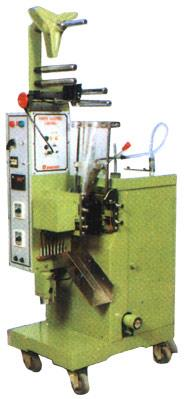 We offer shampoo pouch packing machines.  To buy click on the company logo above or visit us at  - by Raksha Packaging, Faridabad