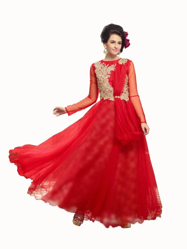 "<a href=""http://www.flipkart.com/blissta-net-embroidered-self-design-dress-top-material/p/itme6z7a72k6yubg?pid=FABE6Z7A5XE3PDZT& affid=siddharth1"">Blissta Net Embroidered, Self Design Dress/Top Material</a> - by Tmart beauty, Kolkata"