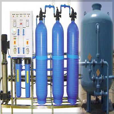 Water Treatment Plant Product Description: We are one of leading manufacturers involved in manufacturing advanced Water Treatment Plant. These purification systems are used to remove all the impurities dissolved in water and make it usable. - by Angels Enterprises, Udaipur