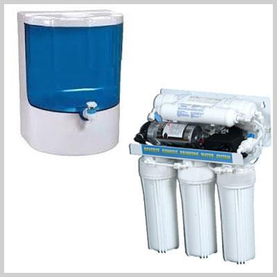 RO Purifier Product Description: Having strong recognition in the market, we are also known as reputed manufacturer of best in grade RO Purifier. Developed using modern technology and high standard raw material, these purifiers are widely d - by Nav Durga Water Solution, Udaipur
