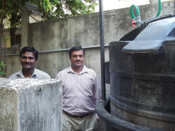 Domestic Bio Gas Plant in Madurai  - by Mohina Eco Solutions Call Us : 9840209805, Chennai