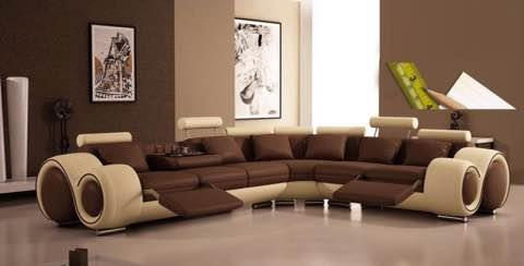 Luxury sofa in Bangalore