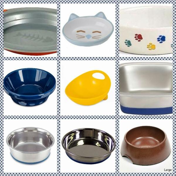 Wide Range of #DogFoodBowls and #DogFeedingAccessories are available at our Store   - by Online Pet Store, Visakhapatnam