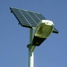 We are selling all types of Solar products including Solar Street light, Solar Garden light, Solar Emergency Lamp, Solar Inverters, Solar water heater. We are also doing electrification of full house or commercial establishment in solar power. We have with out batter solar power technology to operate day's need in direct sun light. Our solar stree light will automaticaly on in the evening and off in the morning