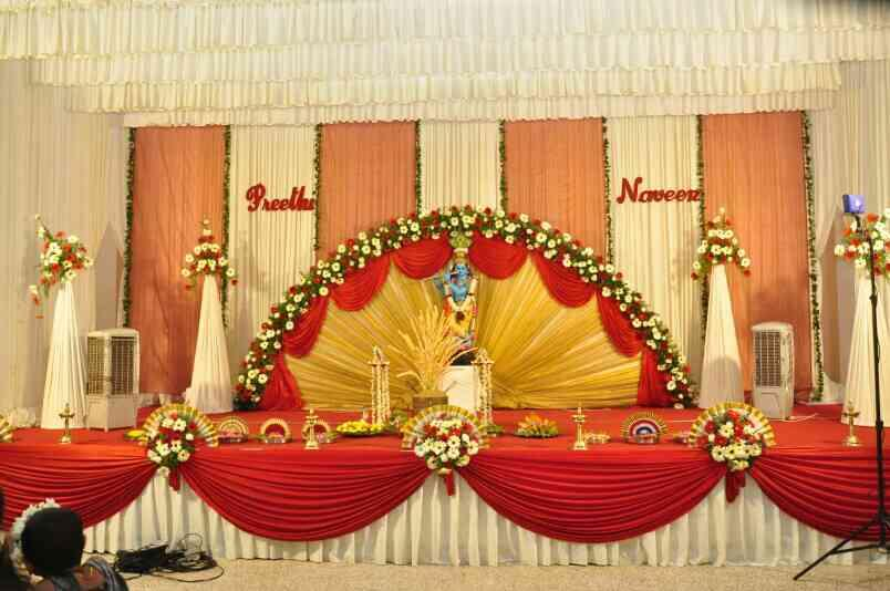 pooja events recent work mobile 9447467826 - by Pooja Events, Palakkad Kerala