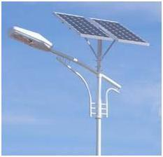 Solar Street Lights Product Description: Solar Geyser Solar Panel Solar Energy Solar System Solar Water Heaters Solar Street Lights Solar Water Pumping System - by Bhumee Solar Shopee, Udaipur