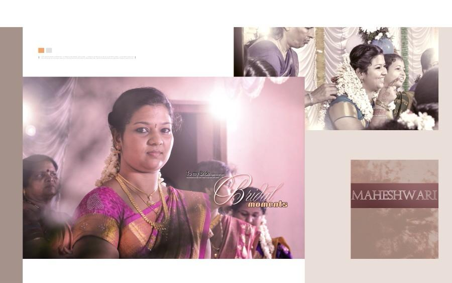 wedding moments - by Dimbloos, Ernakulam