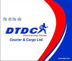 DTDC courier & cargo ltd now @valpada bhiwandi