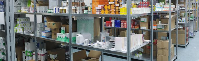 pharma consumers & retailers were satisfied with the services and availability of range with us to supply all types of medicines ......................