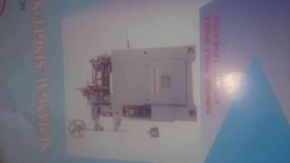 Traub Machine Manufacturers in Pune. - by Perfect Machine Tools, Pune