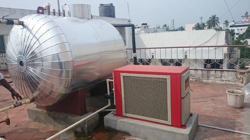 High Temperature Heat Pumps  Manufacturing Industrial High Temperature Heat Pumps for Commercial purpose. - by Sunmax Energy Systemss, Pondicherry
